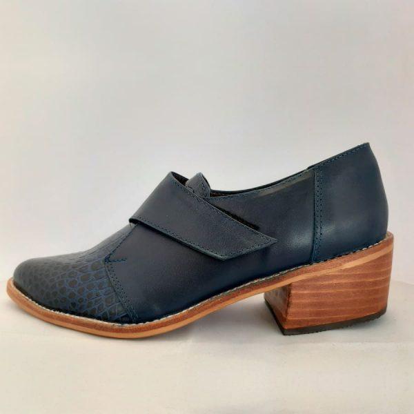 zapato topacio